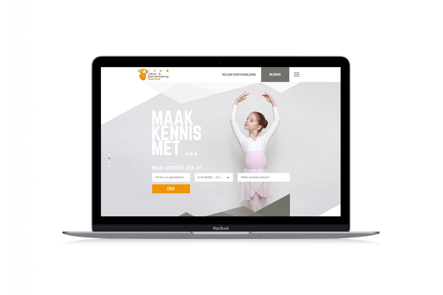 website in Teeffelen