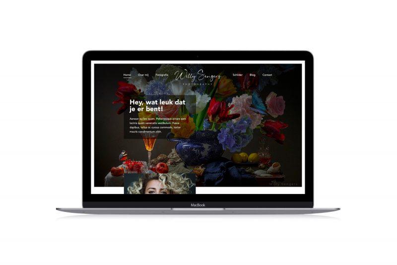 webdesign Neerloon